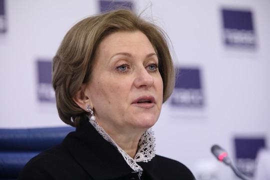 Попова заявила о мутации коронавируса в Сибири
