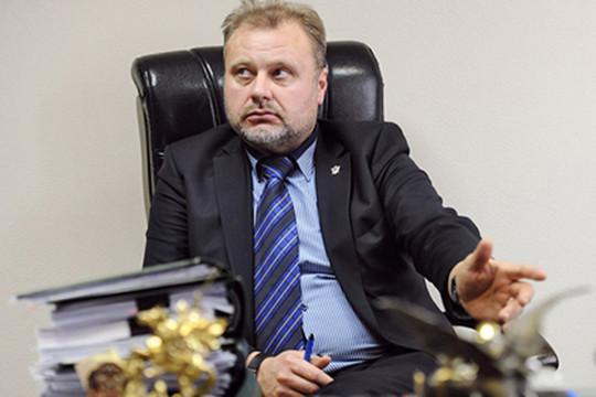Суд продлил арест замглавы ФСИН Коршунова