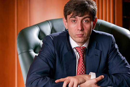Прошлый гендиректор «Магнита» Сергей Галицкий откроет три ресторана