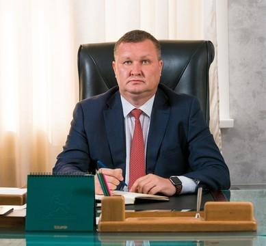 Гендиректором «Татнефтепродукта» назначен Ренат Шакиров