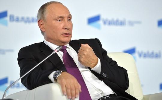Агентство Bloomberg узнало о кардинальной смене внешней политики РФ: «Начало настоящего постимперского периода»
