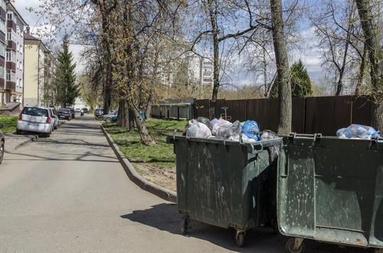 Тариф на вывоз мусора в Татарстане в 2022 году вырастет более чем вдвое