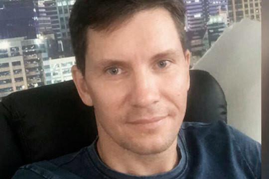 В Бугульме убили бизнесмена Евгения Деданина