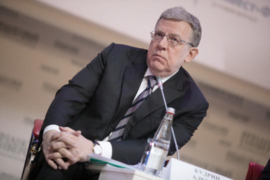 Кудрин оценил масштабы воровства из российского бюджета