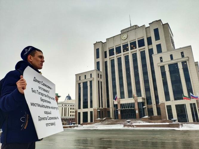 Союз писателей РФ высказал свое мнение о возможном присоединении к их организации СП Татарстана
