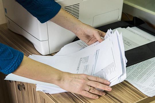 «Бешеные принтеры»: приволжские компании теряют сотни тысяч рублей в год на нецелевой печати