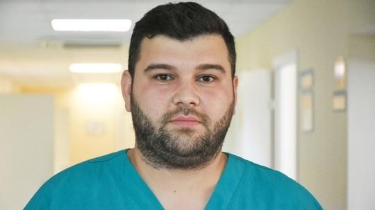 Нижнекамский врач откровенно рассказал о работе в COVID-госпитале