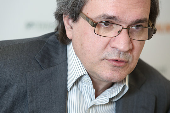 «Богатые люди недоплачивают вказну 500 млрд рублей»— руководитель Общественной палаты