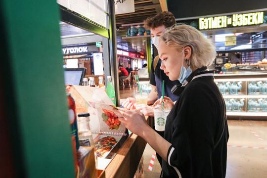 Власти Татарстана продлили работу кафе и ресторанов