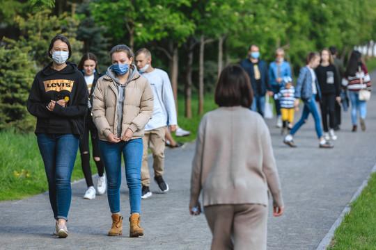 В Татарстане отменили требование о самоизоляции для приезжающих из регионов