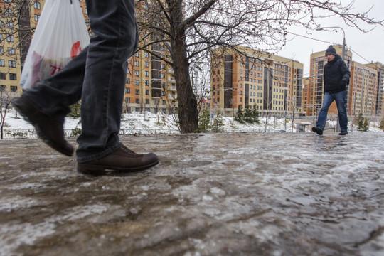 Синоптики предупредили о резком ухудшении погоды: метель и сильная гололедица