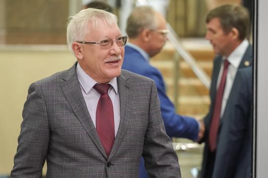Стали известны доходы сенаторов от Татарстана за 2019 год