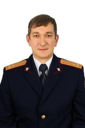Источник: Путин назначил первого замруководителя СУ СКР по Татарстану