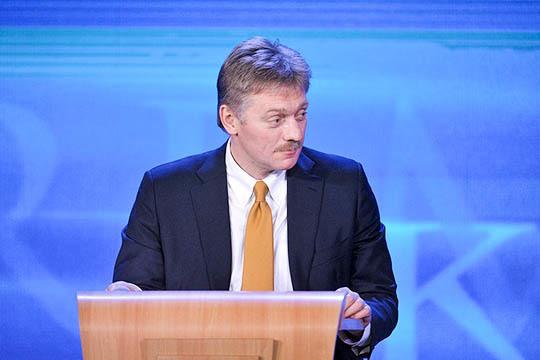 Глава пресс-службы России объявил о«небезоговорочности» поддержки Башара Асада Москвой
