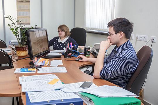 33% оренбуржцев довольны нынешним местом работы