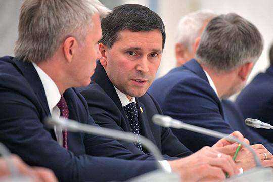 Глава минприроды РФ оценил запасы «халявных» нефти и газа в России