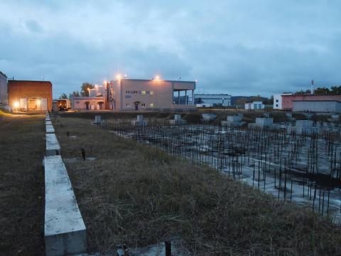 В «Водоканале» рассказали о ходе внепланового ремонта на Волжском водозаборе