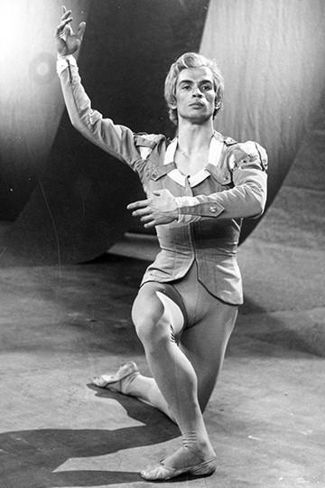 Геи из балета