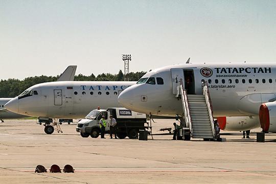 Окончено конкурсное производство вотношении авиакомпании «Татарстан»