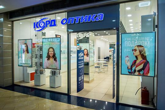 abcac75e Известно, что 15 сентября вы открыли первый салон оптики за пределами  Татарстана – в Самаре. Это первый шаг на пути развития федеральной сети?