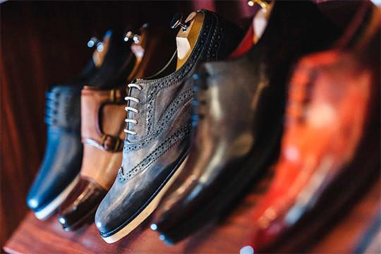 «Можно сшить ботинки за 700 тысяч, а можно – те, в которых вы будете летать!»