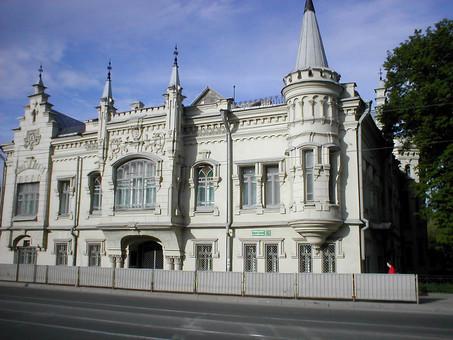ВКазани за6 млн. руб. починят музей Габдуллы Тукая