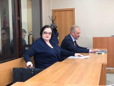 Прокуратура запросила для Евгении Даутовой 6 лет лишения свободы