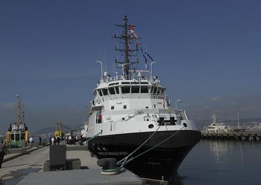 ВМФ России примет на вооружение корабль «Василий Быков», построенный в Зеленодольске