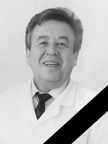 В Бангладеш от коронавируса на 66-м году жизни скончался известный казанский врач Рашит Миннетдинов
