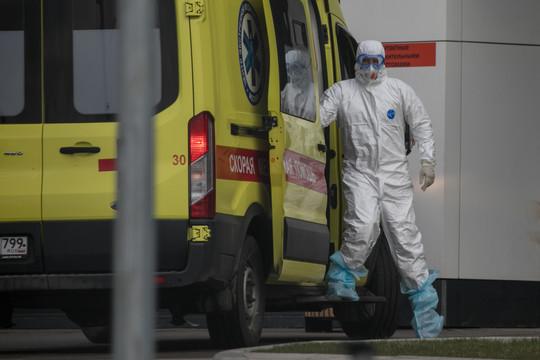 75 новых случаев коронавируса обнаружили в Татарстане