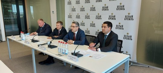 Новым директором пивзавода «Белый Кремль» стал Ильдар Залаков