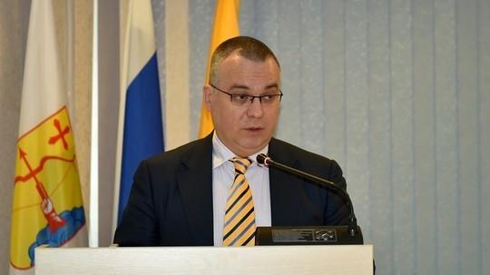 Задержан бывший замминистра минпромторга РТ Илья Шульгин