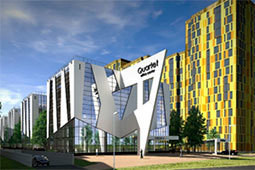 Супермаркет недвижимости предлагает для приобретения большой выбор офисной недвижимости