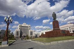 «Последнее столетие в пространстве памяти Татарстана и Казани зафиксировано обрывочно»