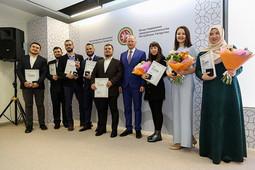 В список 100 лучших бизнесменов Татарстана вошли 11 членов АПМ РФ