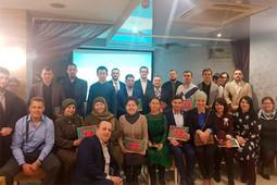 В Уфе прошла бизнес встреча Татарстан-Башкортостан