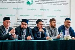 В Казани полтысячи детей в возрасте от 4 до 18 лет приняли участие в конкурсе на знание Корана