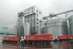 Казанский маслоэкстракционный завод открыл представительство в Самарской области