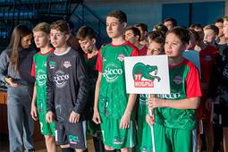 «НЭФИС-БИОПРОДУКТ» стал титульным спонсором Школьной Футбольной Лиги