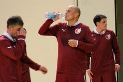 Сначала учился, затем играл, сейчас тренирует: откровения преподавателя Поволжской академии спорта.