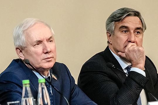 «Сместили Рината Закирова ипоставили Шайхразивева, аэкспертный совет так инебыл создан»