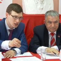 Руководители татарстанского регионального отделения КПРФ, депутаты Госсовета РТ ответят на вопросы читателей «БИЗНЕС Online»