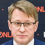Эдуард Каминский   заместитель председателя ВСРТ