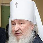 Феофан   митрополит Казанский иТатарстанский