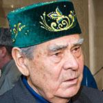 Минтимер Шаймиев   государственный советник РТ