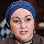Элара Шайхи   соучредитель ателье BURO BANU