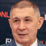 Рифкат Минниханов   директор ГБУ «Безопасность дорожного движения»