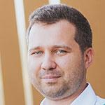 Евгений Бобров   проректор— начальник управления академической политики иорганизации образовательной деятельности Университета Иннополис