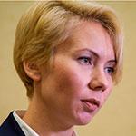 Венера Камалова   руководитель департамента управления стратегическими проектами фонда «Институт развития городов РТ»