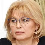 Алсу Асадуллина   Заместитель министра образования инауки РТ